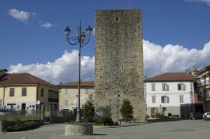 Torre Medievale di Cartosio