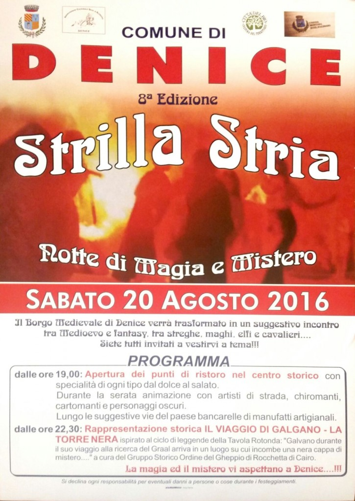denice-strilla stria